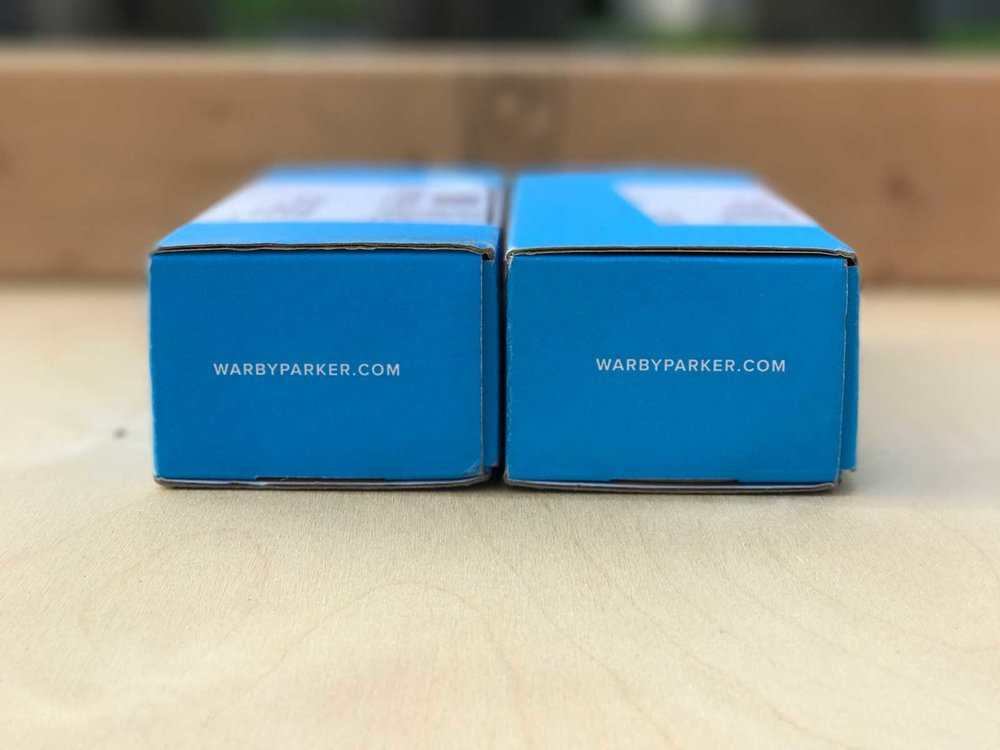 Warby Parker Delivery 01