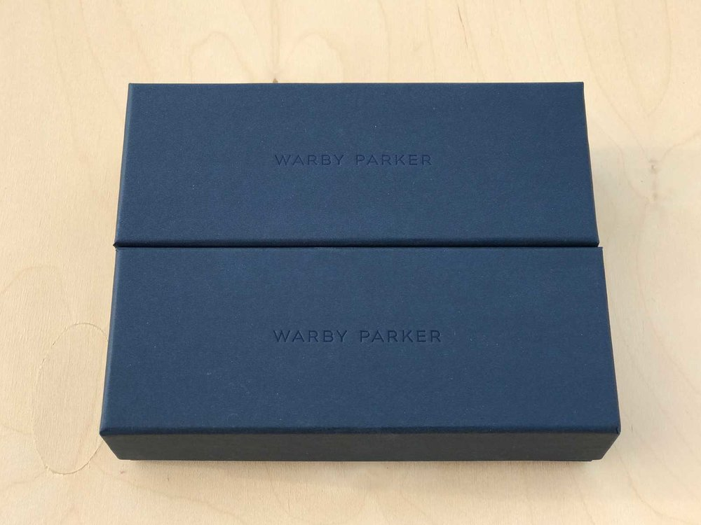 Warby Parker Delivery 03