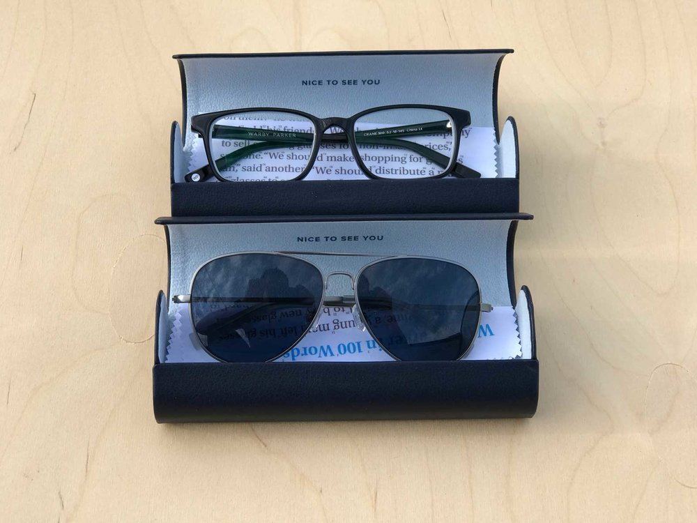 Warby Parker Delivery 06