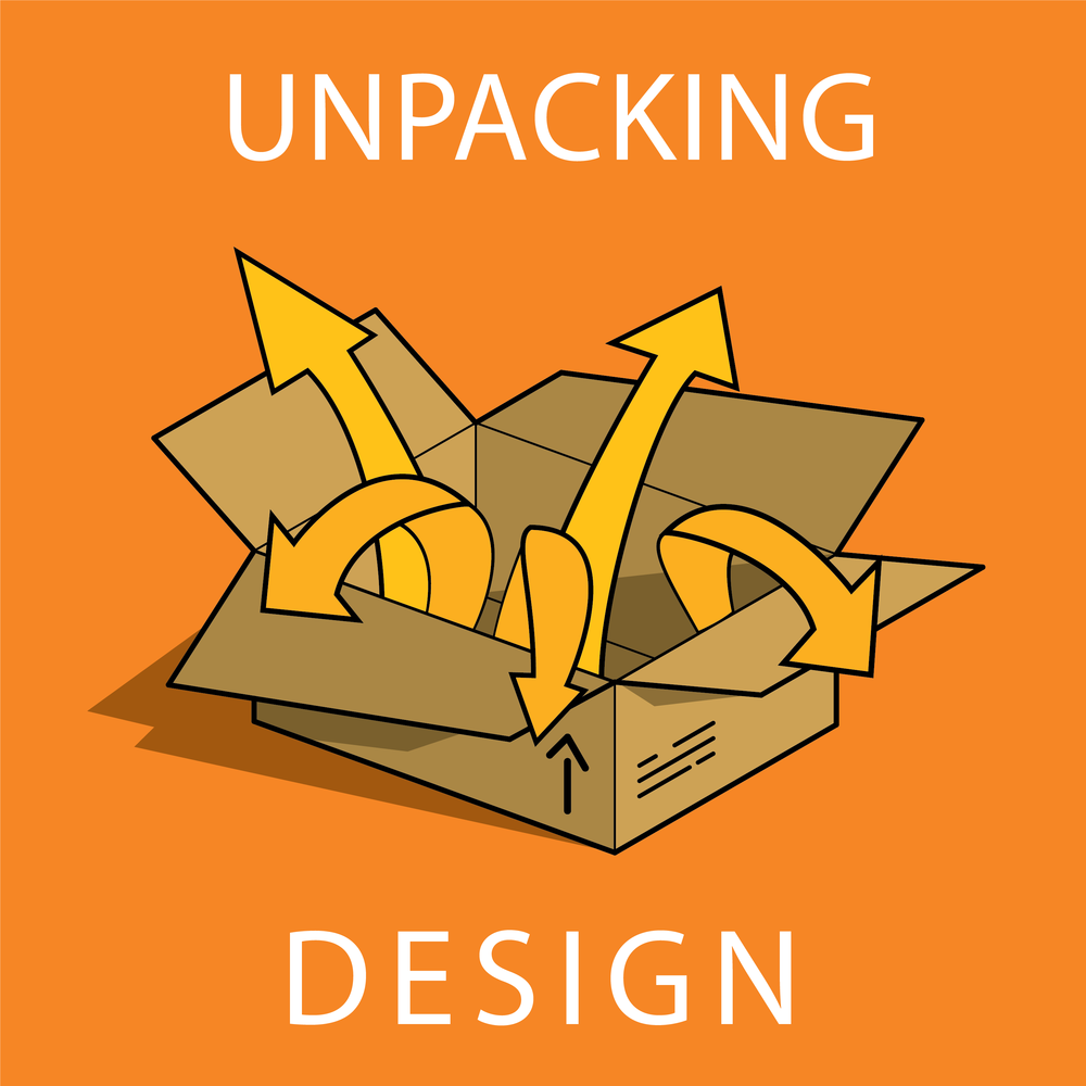 Unpacking Design