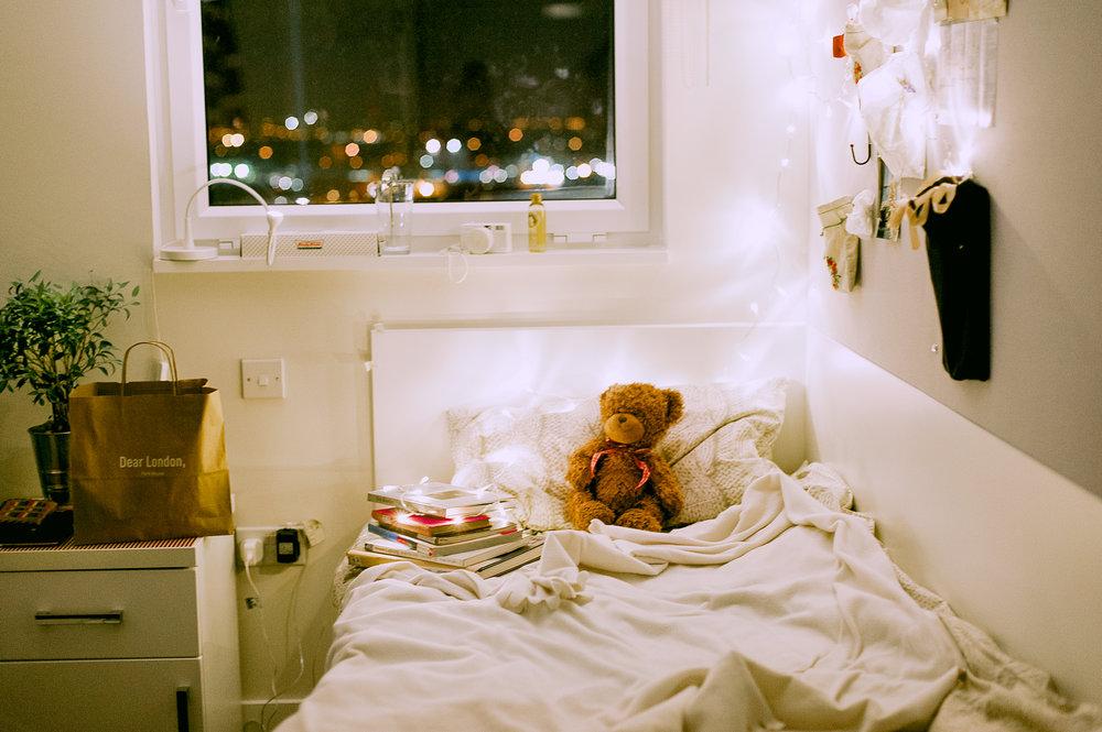 Photo by Daria Shevtsova