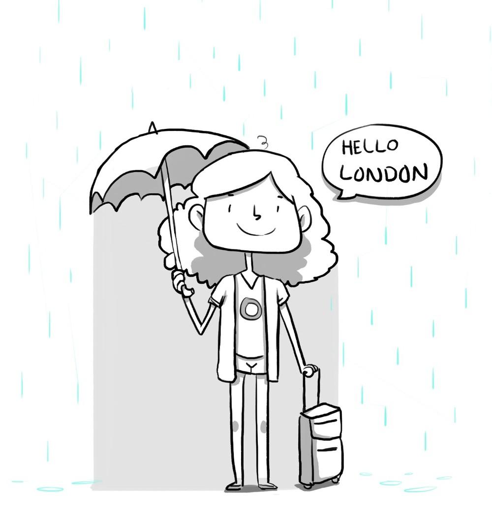 #333 is London