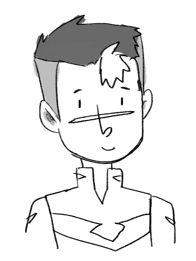 #316 is a lil Shiro