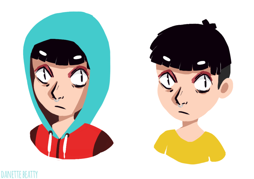 #289 is primary color kid