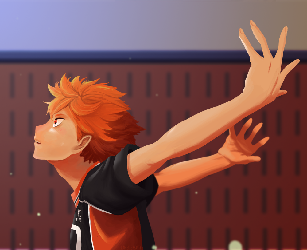 #191 is more Hinata <3