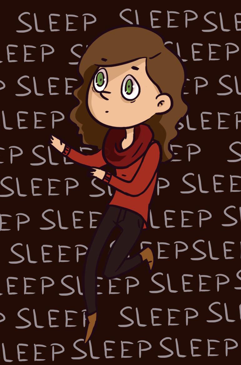 #171 What is sleep
