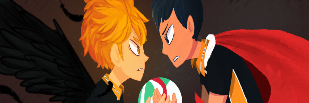 #140 is a Kagehina banner for me :)
