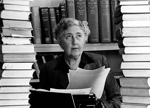 agatha christie chapter endnotes