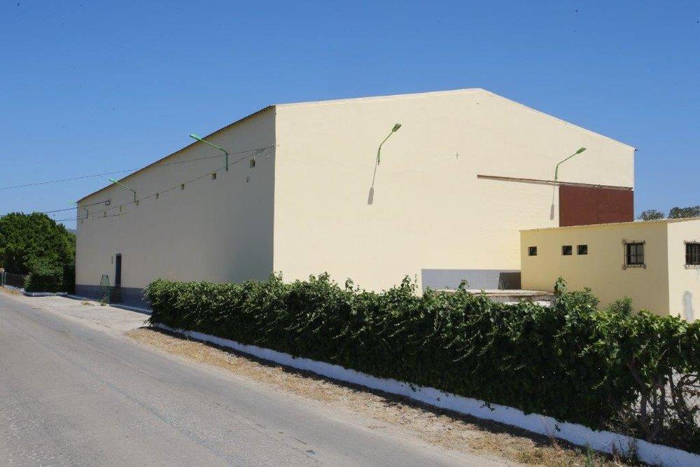 Fabrica de Alfandanga
