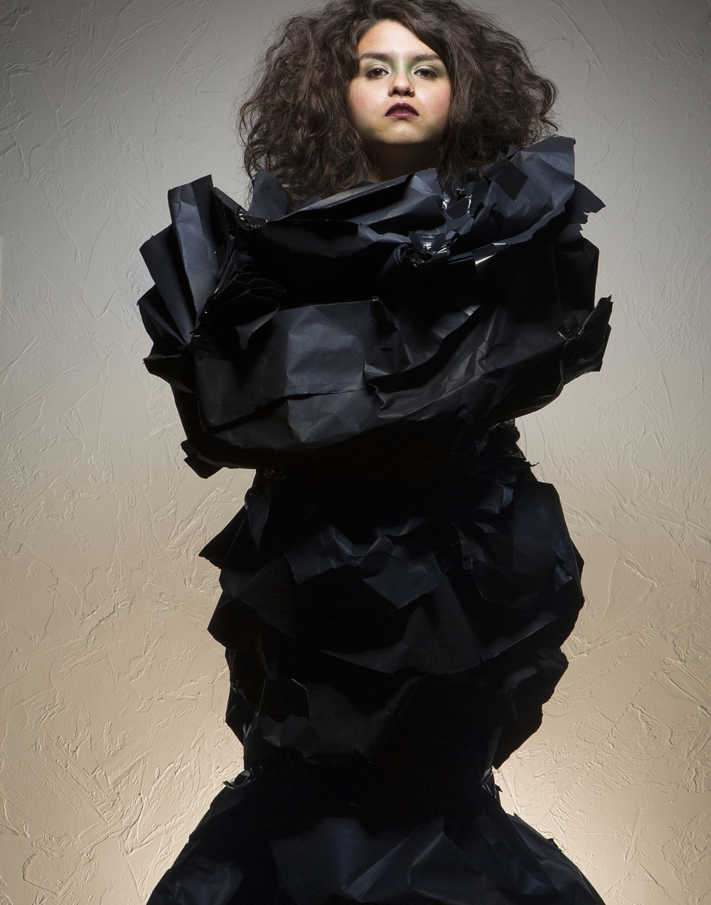 Fashionable Liz