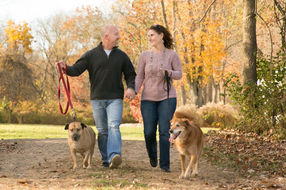 Graeme Park, Horsham, PA, Walking with Dog20161106Baltimore, Maryland_Jewish Engagement Party_Tani and Jordy0219.jpg