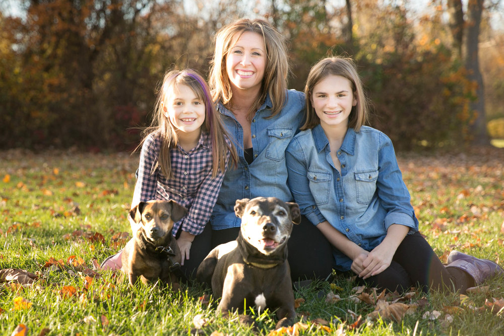 Graeme Park, Horsham, PA, mom and daughters and dogs20161106Baltimore, Maryland_Jewish Engagement Party_Tani and Jordy0221.jpg