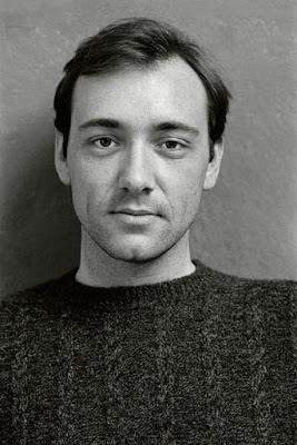 Kevin Spacey, 1986 | Photographer: Andrew Brucker