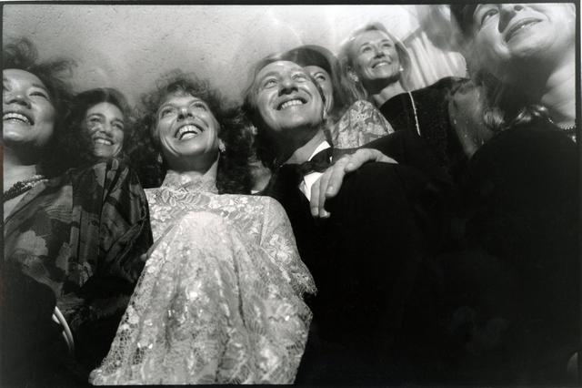 A candid shot - Terry Gruber, Wedding Photographer