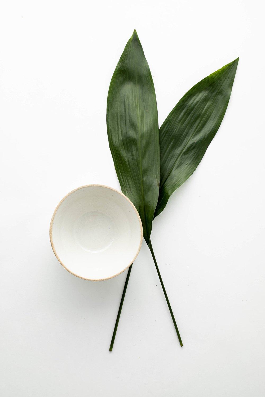 Minimal Bowl -  SAND