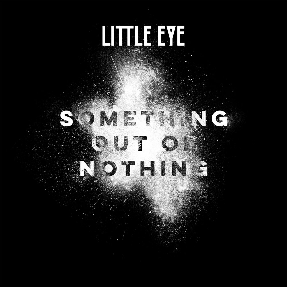 Something out of Nothing - Single