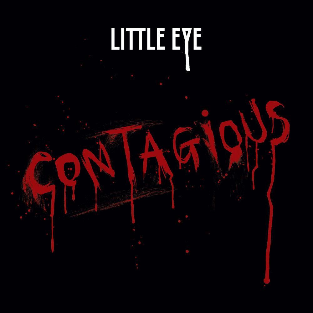 Contagious - Single