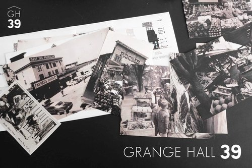 Grange Hall 39 Otto Design Group