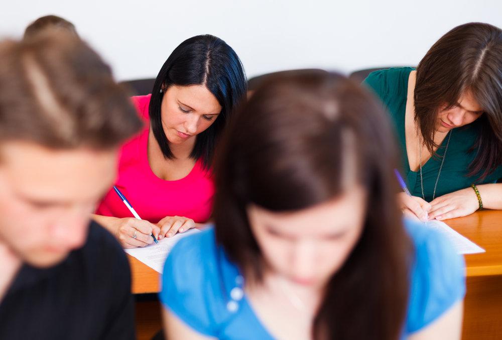 Andrea Thatcher canfitpro exam preperation Calgary