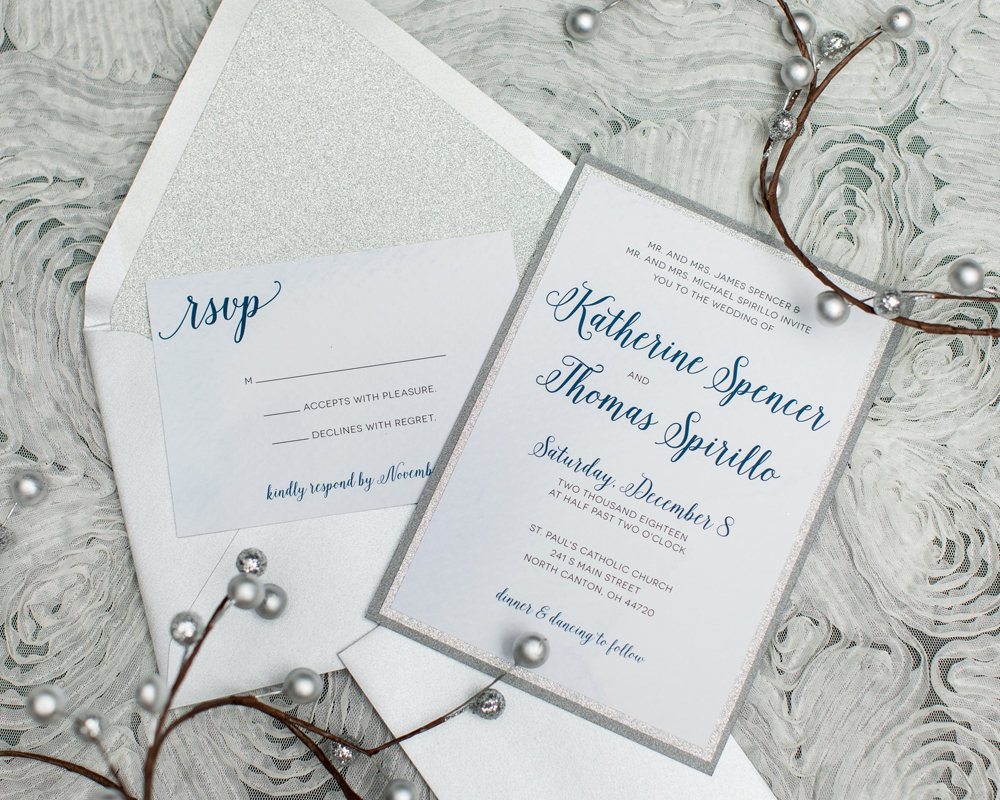 Invitation Gallery — Inspired Paper Co.