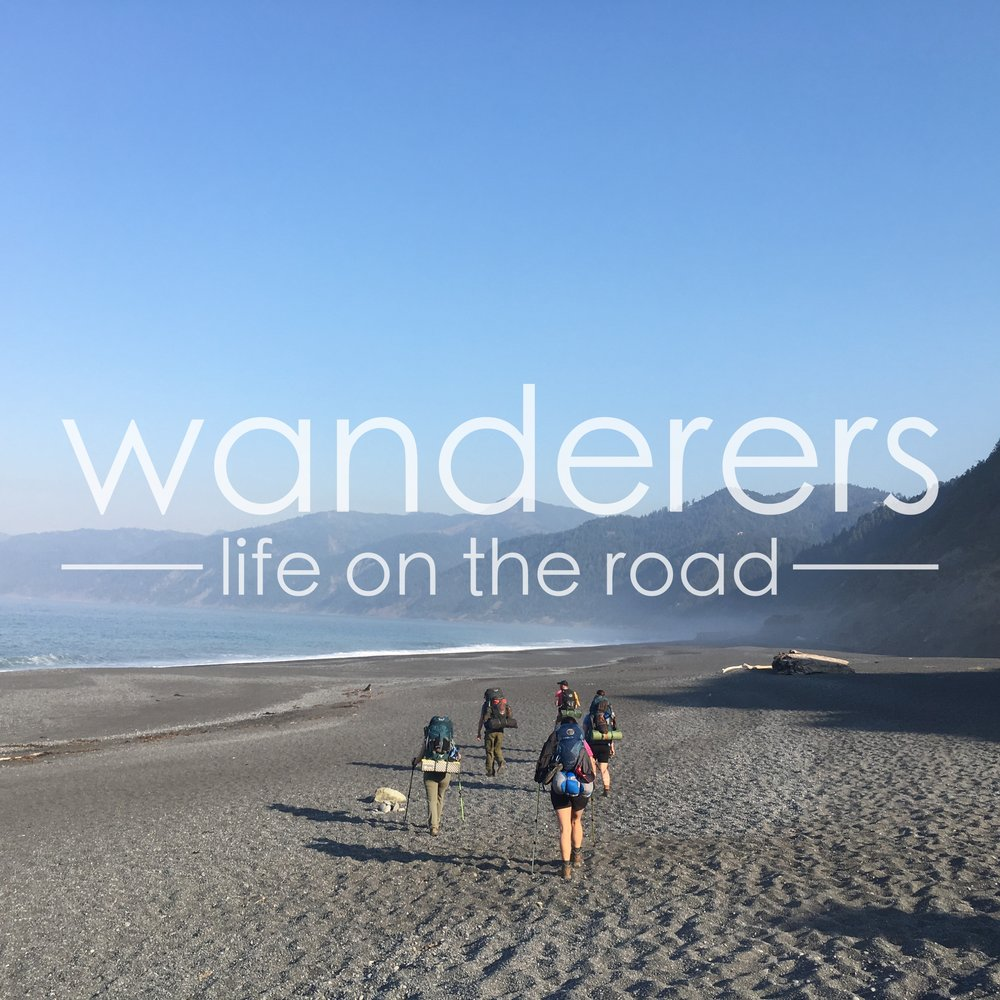 WanderersLife on the RoadNew Episodes Coming 2019! - Have you ever wanted to just quit your job and hit the road? You aren't the only one, but could you actually do it?