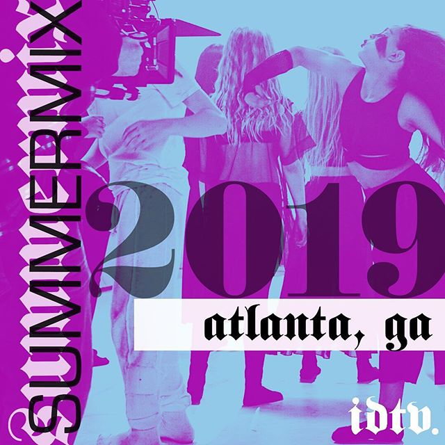 ****BIG ANNOUNCEMENT**** due to the overwhelming response and huge waitlist for WinterMix we are so excited to announce #SummerMix2019 is happening in Atlanta, GA!!!!! But we need to know.... WHAT DATE IS BEST FOR YOU?? — — • May 17-19 • June 15-17 • July 19-21 • Aug 9-11 (comment below or complete the survey at the link in our bio)