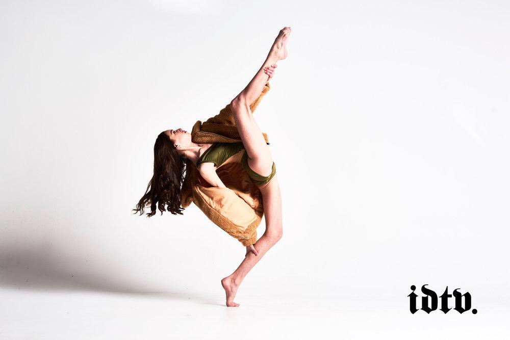 Sami Sonder courtesy of Alex Brinson Photography