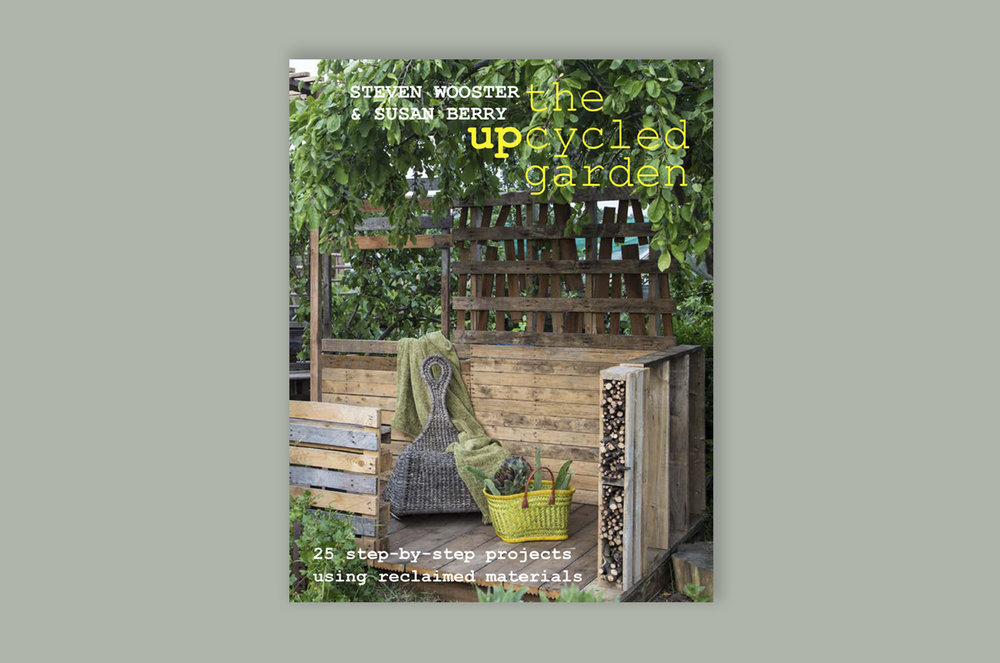 The Upcycled Garden - Available to buy now from our online shop