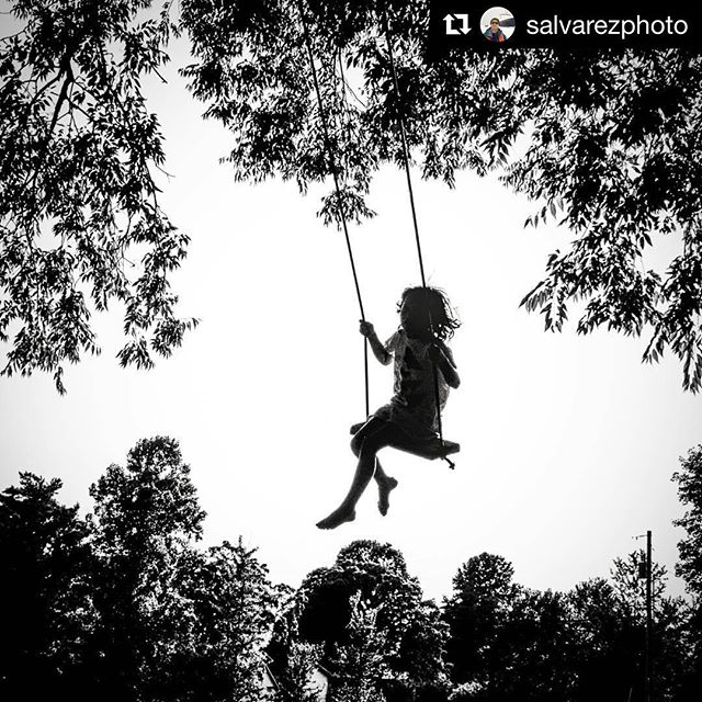 HAPPY EASTER EVERYONE ✨✨✨✨✨✨✨✨ #Repost @salvarezphoto ・・・ It may be well into fall but things still feel like summer here in the South. A throwback photo, @thatssorach takes to the air. #home