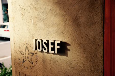 "Josef    ""…"" We are speechless when it comes to describe how amazing the food is, to not forget the ambiance. The menu is mouth-watering!"