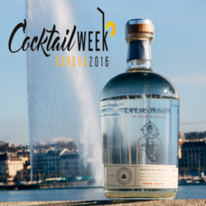 Geneva Cocktail Week Geneva | 29.08.16 - 04.09.16 |