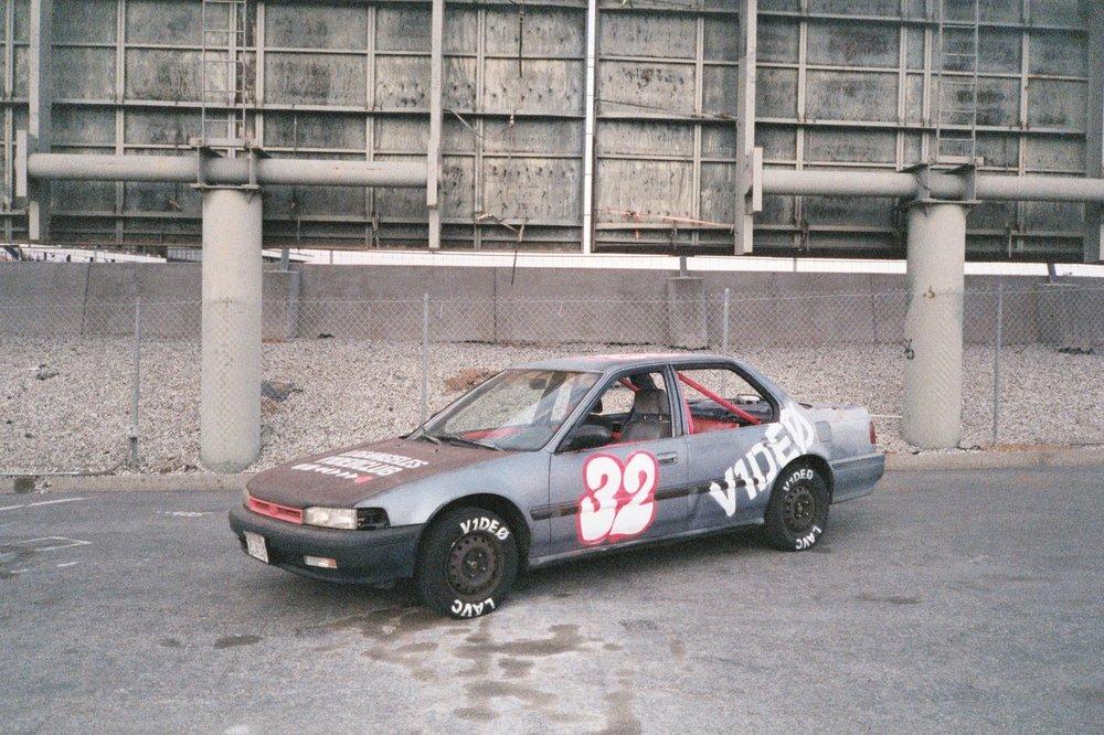 eichenbaum32car