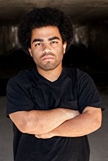 Angel Cardenas  (Angel) is a professional skateboarder born in Caracas, Venezuela. He immigrated to the US, at the age of 7, and learned how to speak English by watching movies. He has been acting for 3 years and Broke A$$ Rich Kid is his biggest project yet.