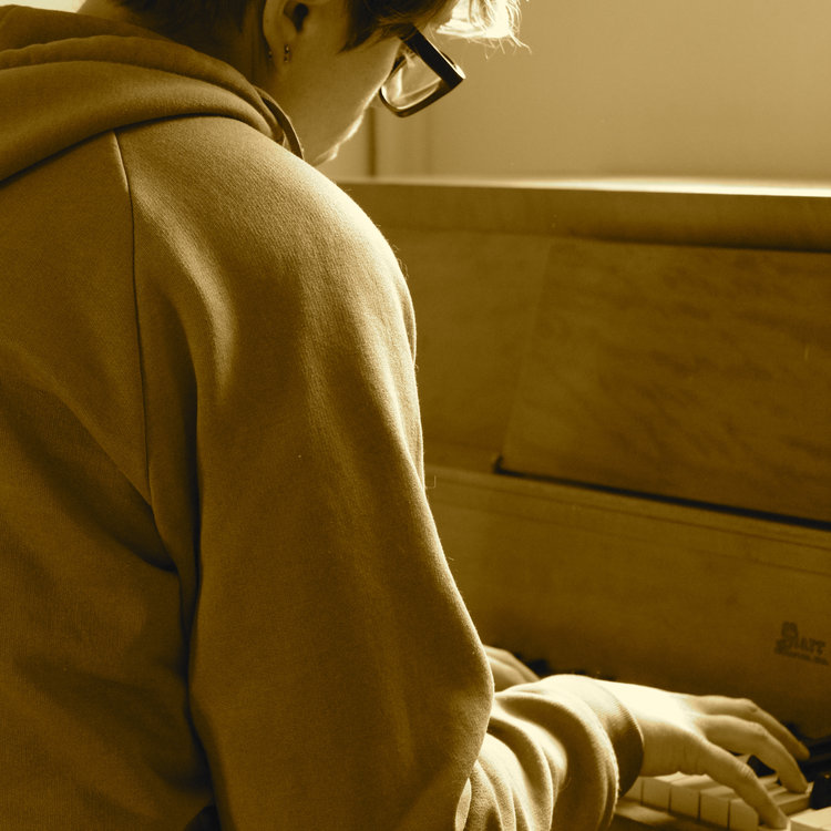 Composer ,  Ally Newman