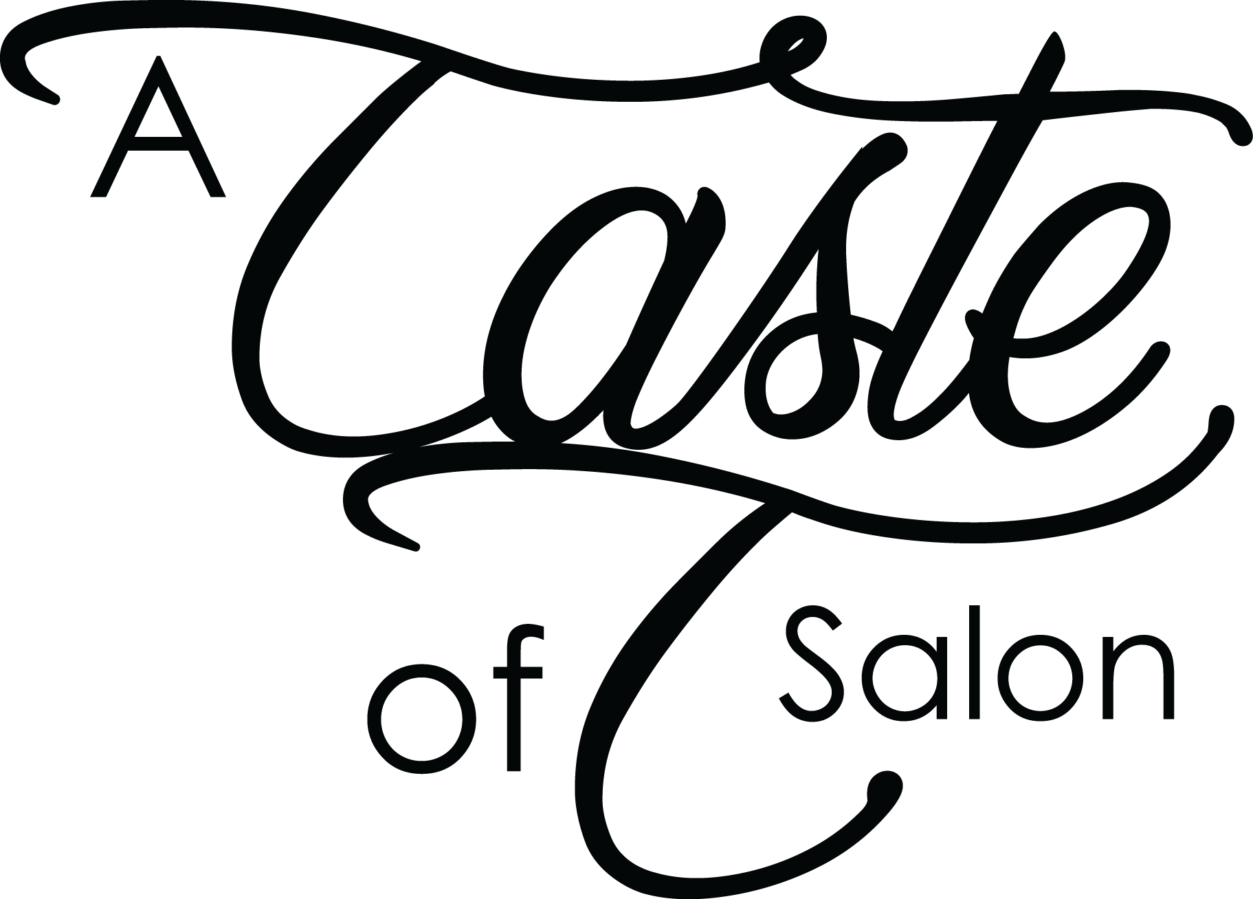 A Taste of T Salon