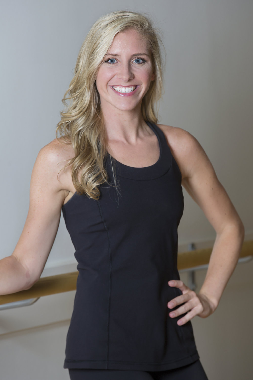 Nikki Busch