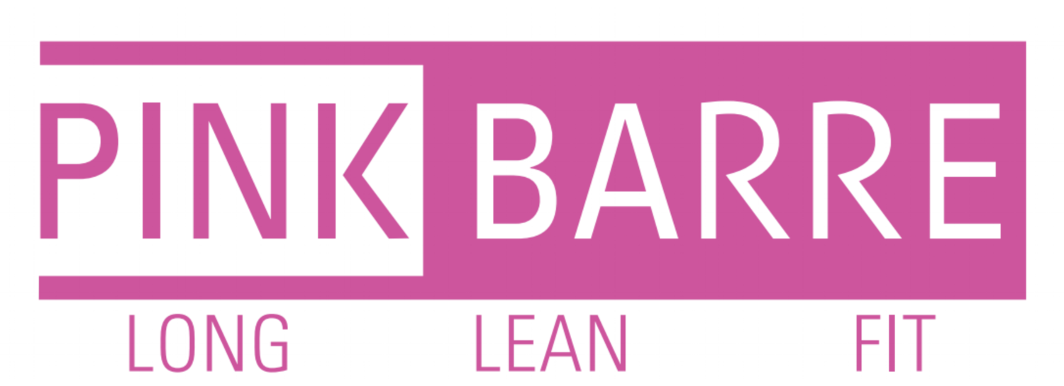 Pink Barre