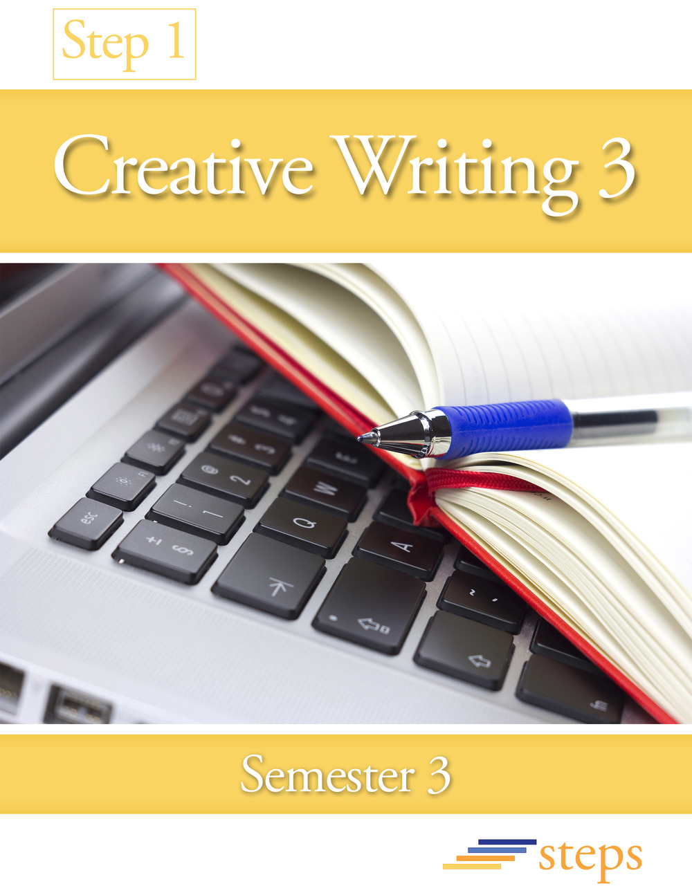 the creative writing three choruses This beautiful notebook helps children dive into the creativity and joy of creative writing 89 full-color pages, spiral-bound designed for children in grades 4-12.