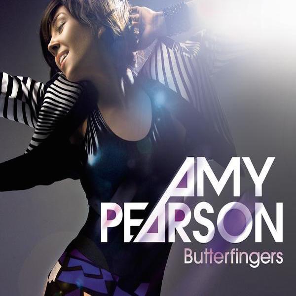 AMY PEARSON