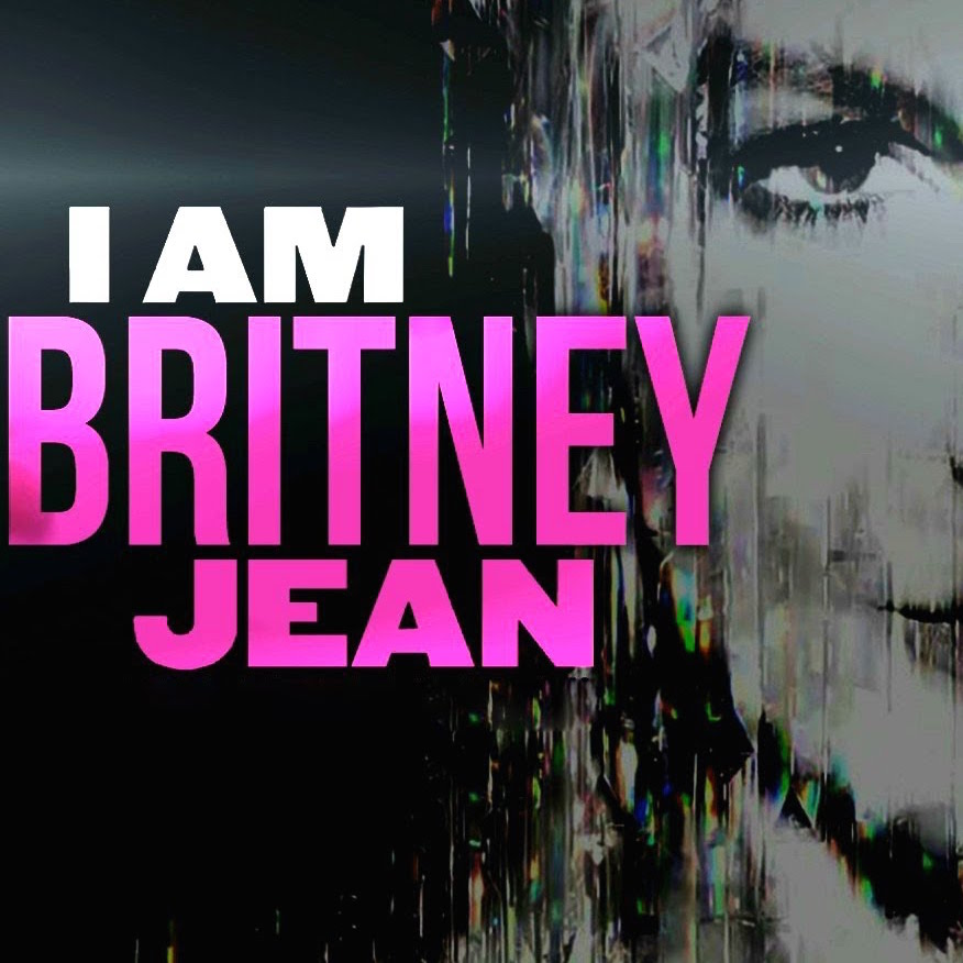 I AM BRITNEY JEAN