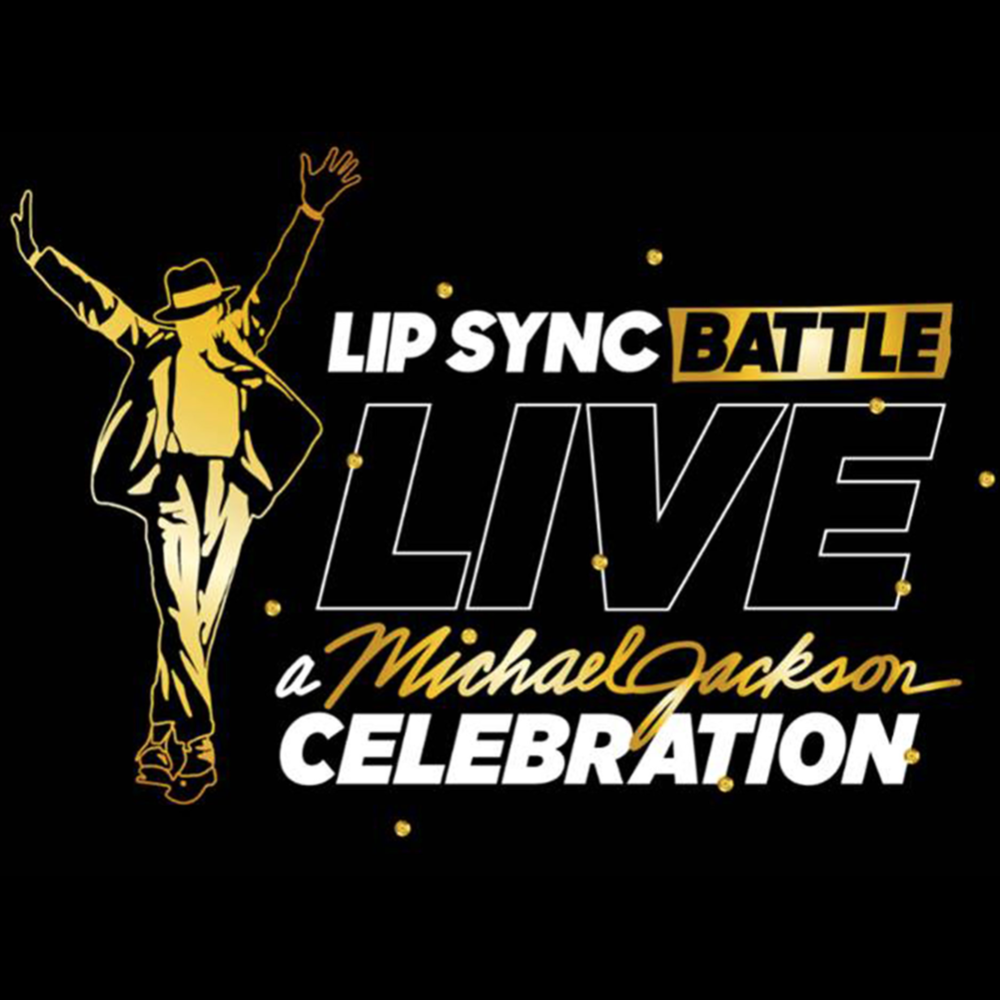LIP SYNC BATTLE LIVE