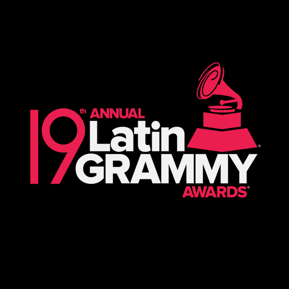 THE LATIN GRAMMY'S 2017 & 2018