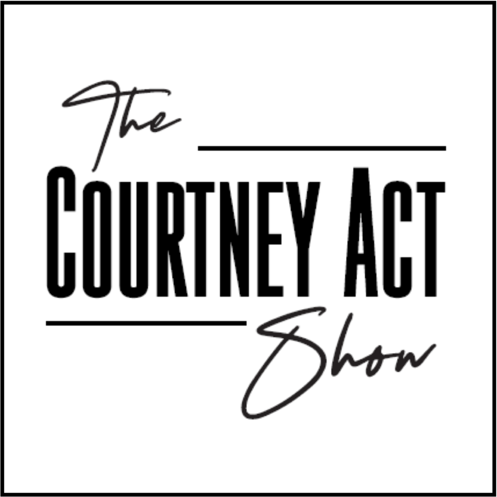 THE COURTNEY ACT SHOW