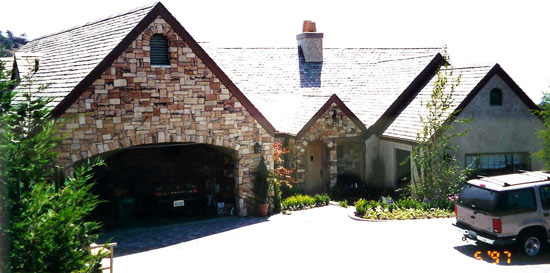 Carey Residence