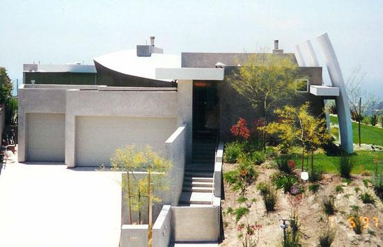 Franko Residence