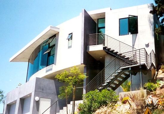 House Residence