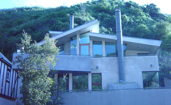 MacMillan Residence