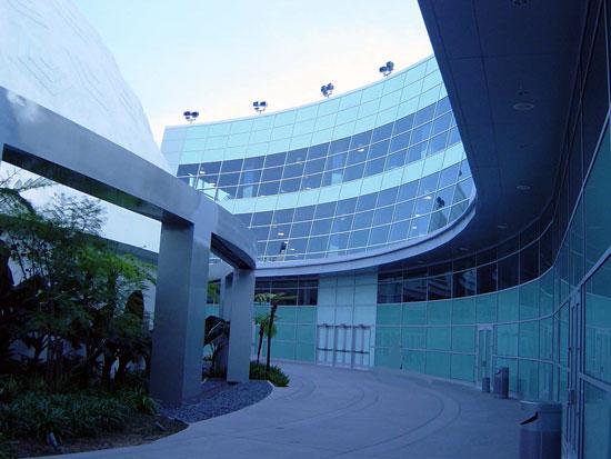 Cinerama Dome Complex