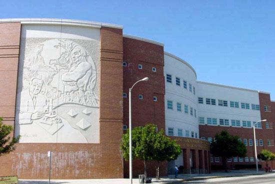 King Drew Elementary School