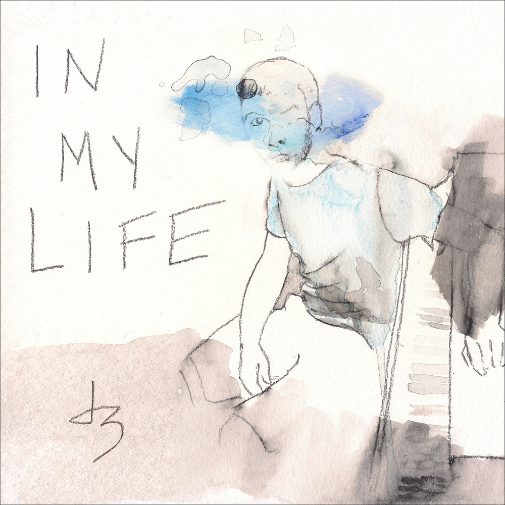 In My Life<br>(single)